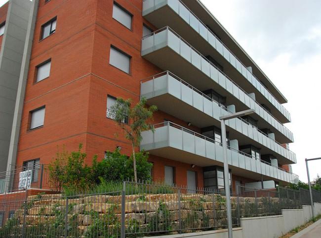 Vivienda de 143m2+16m2 de terraza en Sant Cugat.