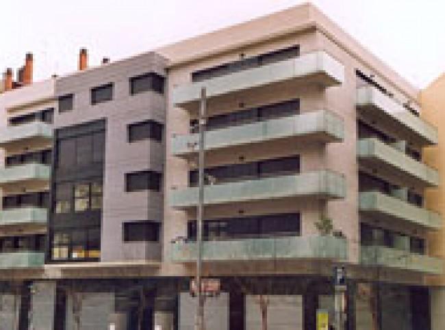 Edificio Sant Gervasi