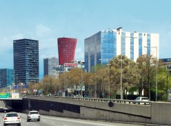 Gran Vía - Plaza Europa - Fira - Oficinas